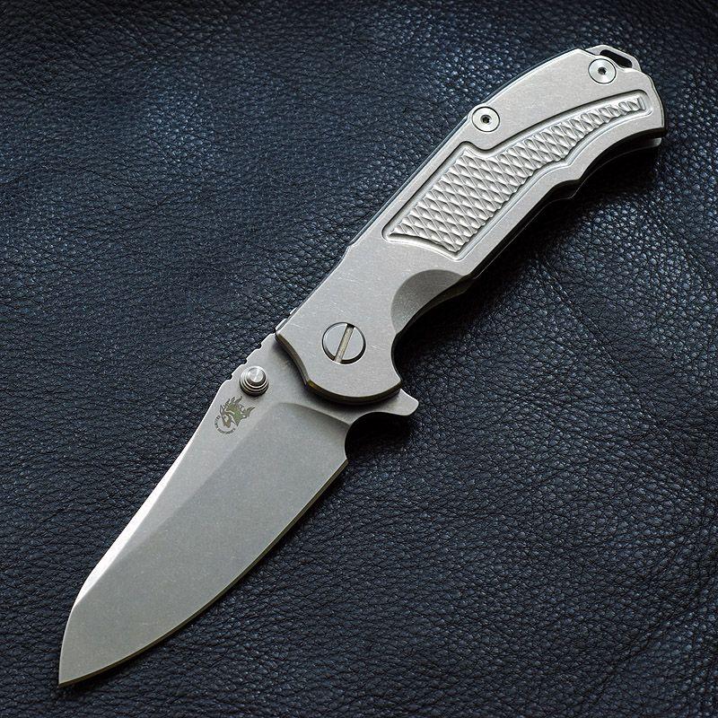 Rick Hinderer MP-1 P1