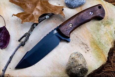 The Ranch Knife
