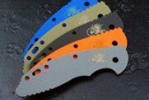 Rick Hinderer Knife Scales