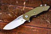 Rick Hinderer Folding Knives